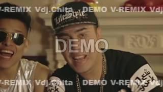 DEMO TE BESO EN EL TOTO MIX   Fer Leal Video Edit  Vdj Chita Vhsa Tab Mex