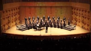 Rise Up, Shepherd, And Foller - arr. Alice Parker, Clovis East Timberwolf Chorus