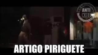 ARTIGO PIRIGUETE KKKK