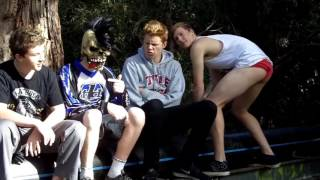 Town Boys - Hot Chicks (official censored music video)