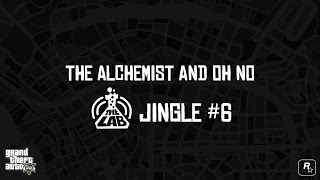 The Alchemist/Oh No — The Lab Jingle #6