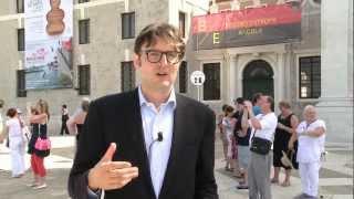 Biennale Architettura 2012 - Stefano Rabolli Pansera