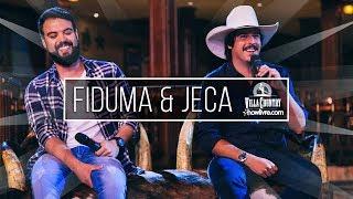 Fiduma & Jeca - Anjo Chapadex (Ao Vivo no Villa Country e Showlivre 2018)