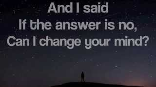 Change Your Mind by The Killers