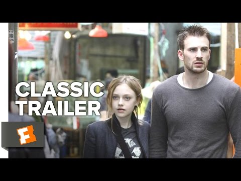 Push (2009) Official Trailer - Camilla Belle, Chris Evans Movie HD