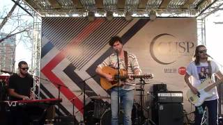 "Vance Joy - ""From Afar"" - SXSW 2014 - Cusp on Rainey"