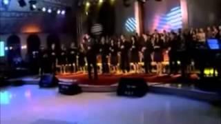 PRISMA BRASIL - TOMA MEU CORAÇÃO