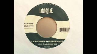 110% Laura Vane & The Vipertones - Draaikolk Remix