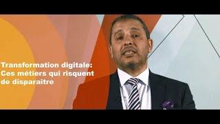 Transformation digitale: Ces métiers qui risquent de disparaître bientôt