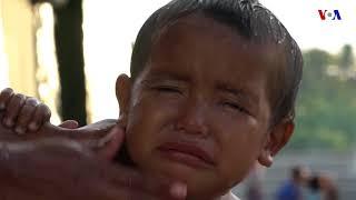Brasil: Índios Warao chegam com mais problemas de saúde que demais refugiados Venezuelanos