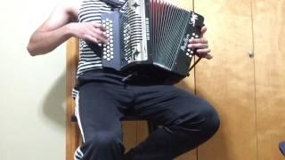Bandit Radio (Cheeki Breeki) Accordion