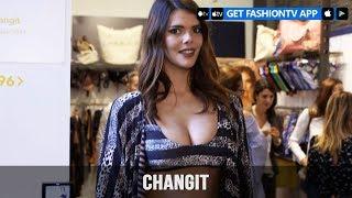 Milan Fashion Week Spring/Summer 2018 - Changit | FashionTV