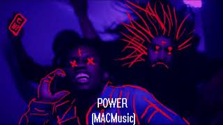 [FREE] Denzel Curry Type Beat - Power (PROD.MACMusic)