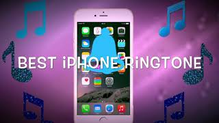 iPhone Ringtone feat. Siri || Ringtone Remix