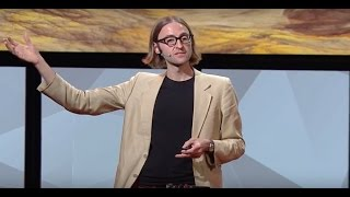 The Large Hadron Collider and the beginning of physics   James Beacham   TEDxBerlin