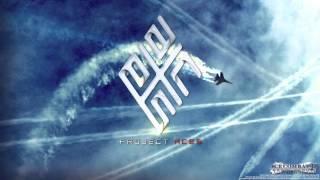 Rear Guard - 22/61 - Ace Combat 3D Original Soundtrack