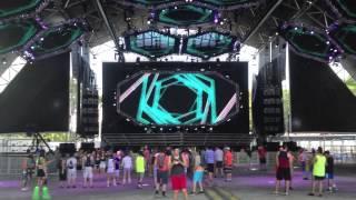 Uto Karem - Ultra Music Festival 2013