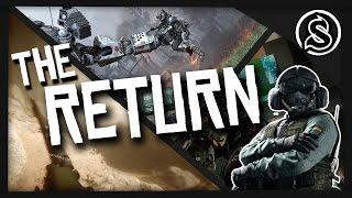 The Return - Multi-game Fragmovie!