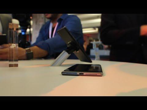 Obi World Phone مؤتمر اوبي جهاز اندرويد جديد في ال