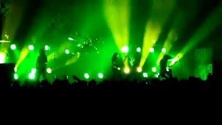 20160208 Machine Head Live Coliseu Recreios Lisboa Locust