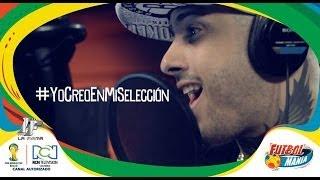 Nicky Jam & Otros Artistas - Yo Creo En Mi Seleccion (RCN Television)