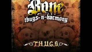 Wildin' - Bone Thugs -N- Harmony