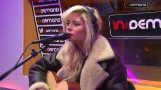Nina Nesbitt - Thinking About You - Live Session