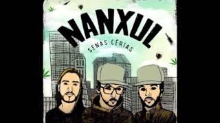 NANXUL- Odeia-me
