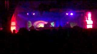KIN 2012 A Mush video 2