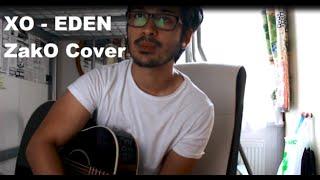 XO - Eden (ZakO) Cover