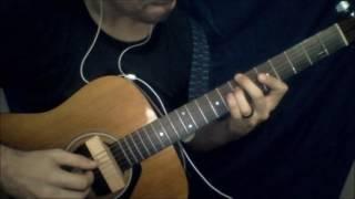 Fonte de Vida (Grupo Life cover) - Instrumental do violão