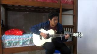 (Ajin Op) Yoru wa Nemureru Kai - Hafidz Naufal (Eddie Van Der Meer Cover)