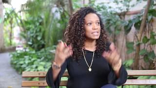 Eliane Dias - A relação com o Racionais Mc´s