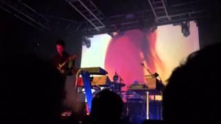 Tycho - Awake (live)