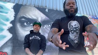 Smif N Wessun - The Education of Smif N Wessun (ft. Louis Farrakhan)