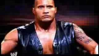 WWE The Rock - TitanTron