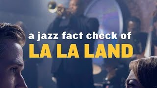 """What """"La La Land"""" Gets Right (and Wrong) About Jazz"""