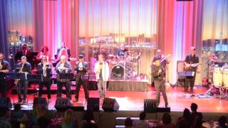 "James Brown Tribute 10,  ""Living In America"""