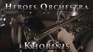 Heroes Orchestra - Khorinis