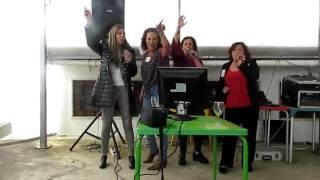 23 almoço ant.alunos esc. Ferr.Dias/Gama Barros (As bombocas)