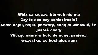 TEKST - Szpaku - Cyklofrenia - TEKST