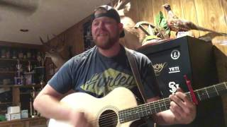 Wild as you by Cody Johnson  (Cover by Clay Knabe)