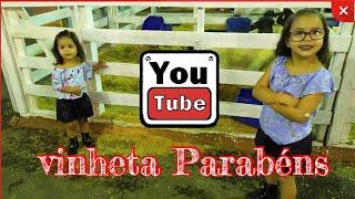 Meus primeiros videos