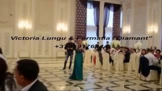 """Victoria Lungu & Formația """"Diamant"""""""