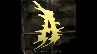 Attila - I've Got Your Back | Guilty Pleasure NEW ALBUM 2014