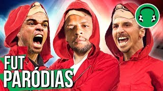 ♫ SÓ QUER VRAU | Paródia de Futebol - MC MM feat DJ RD