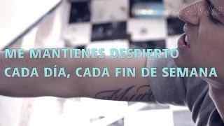 Eric Saade - Wide Awake (Letra En Español)