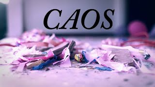 Caos - Can Can
