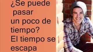 Glee Glad You Came Español