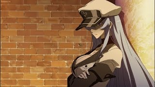 General Esdeath「AMV」- RISE